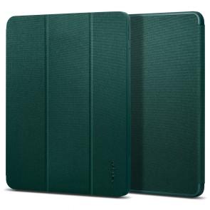 """Spigen iPad Pro 12.9""""(2020/2018) Urban Fit Case Midnight Green"""
