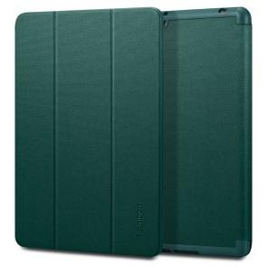 "Spigen iPad 7th/8th Gen (10.2"") Urban Fit Case Midnight Green"