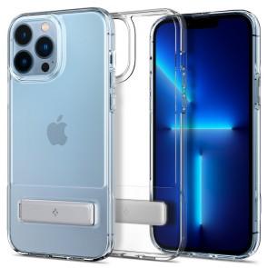 Spigen iPhone 13 Pro Slim Armor Essential S Case Crystal Clear