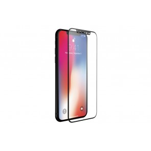 Just Mobile Xkin 3D Tempered Glass Screen Protector iPhone X