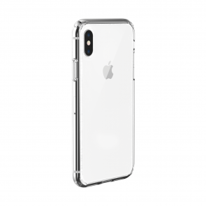 Just Mobile TENC Air for iPhone X/Xs Crystal Clear
