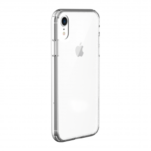 Just Mobile TENC Air for iPhone XR Crystal Clear