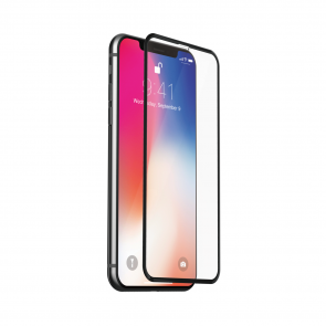 Just Mobile Xkin 3D Full Coverage New iPhone X/Xs
