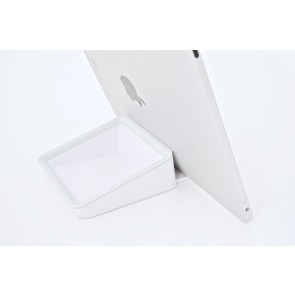 BlueLounge Casa iPad Stand White