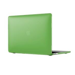 """Speck MacBook Pro 15"""" w/ TB SmartShell Dusty Green"""