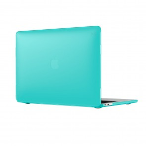 """Speck MacBook Pro 15"""" w/ TB SmartShell Calypso Blue"""