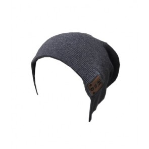 BE Headwear BT Beanie 24/7 Charcoal