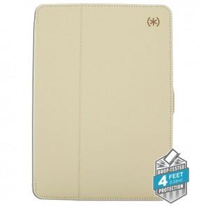 Speck 10.5-Inch iPad Pro Balance Folio - Fawn Brown/Doe Brown/Fieldstone Brown