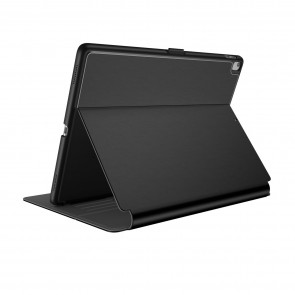 Speck Balance Folio w/Magnet for iPad Pro 12.9 (2017) - Black/Slate Grey