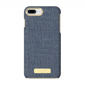Sugar Paper Wrap Case for iPhone 8 Plus & iPhone 7 Plus - Chambray