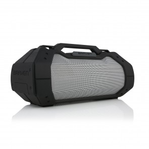 Braven BRV-XXL Portable Bluetooth® Speaker Black/Black/Titatnium