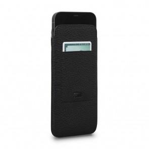 Sena iPhone 13 Pro Max Ultraslim Wallet Black
