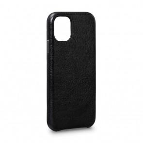 Sena iPhone 13 mini LeatherSkin Black