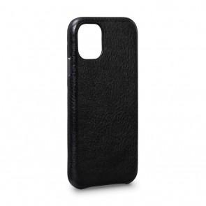 Sena iPhone 13/iPhone 13 Pro LeatherSkin Black