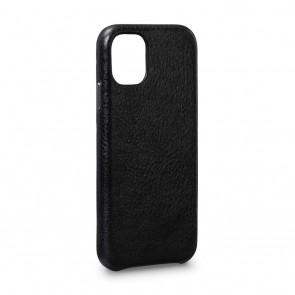 Sena iPhone 13 Pro Max LeatherSkin Black