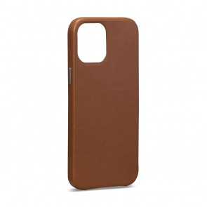 Sena iPhone 13/iPhone 13 Pro LeatherSkin Toffee