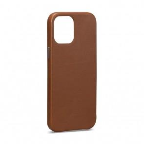 Sena iPhone 13 Pro Max LeatherSkin Toffee