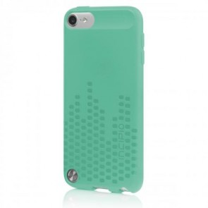 Incipio IP-424 Frequency Case for iPod Touch 5G - Teal Green