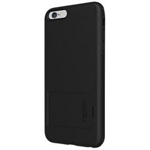 Incipio KICKSNAP? for iPhone 6 Plus - Black/Black