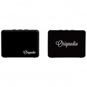 Origaudio Boxanne Bluetooth Speaker, Black