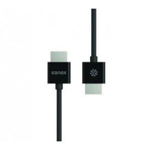Kanex Thin HDMI Cable -10ft./3.05M (Black)