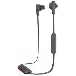 Braven Flye Sport Wireless Earbuds - Gray/Red