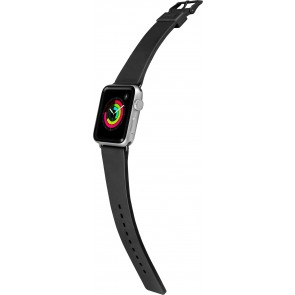 Laut ACTIVE For Apple Watch Series 1-4 ONYX (38/40mm)