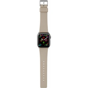 Laut ACTIVE For Apple Watch Series 1-4 TAUPE (42/44mm)
