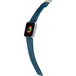 Laut ACTIVE For Apple Watch Series 1-4 DARK TEAL (38/40mm)
