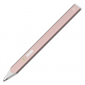 Adonit Snap Fine Point Stylus for iPhone, iPad Android, Touch Screens - Rose Gold