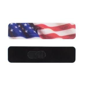 Kamshield American Flag/Black