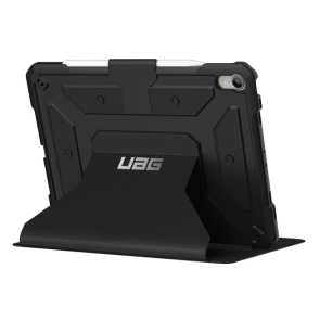 Urban Armor Gear Metropolis Case For iPad Pro 12.9 2018 - Black