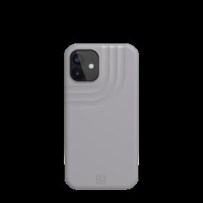 Urban Armor Gear - U Anchor Case For iPhone 12 mini - Light Grey
