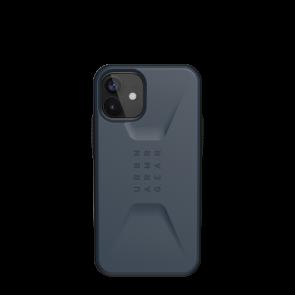 Urban Armor Gear Civilian Case For iPhone 12 mini - Mallard