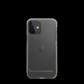 Urban Armor Gear - U Lucent Case For iPhone 12 mini - Ash
