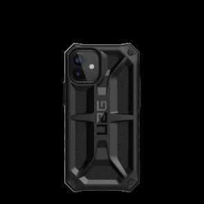 Urban Armor Gear Monarch Case For iPhone 12 mini - Black