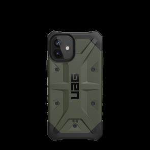 Urban Armor Gear Pathfinder Case For iPhone 12 mini - Olive