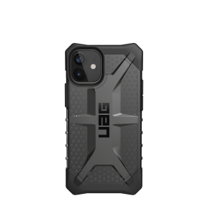 Urban Armor Gear Plasma Case For iPhone 12 mini - Ash And Black