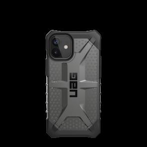 Urban Armor Gear Plasma Case For iPhone 12 mini - Ice And Black