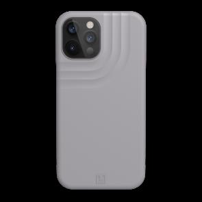 Urban Armor Gear - U Anchor Case For iPhone 12/iPhone 12 Pro - Light Grey