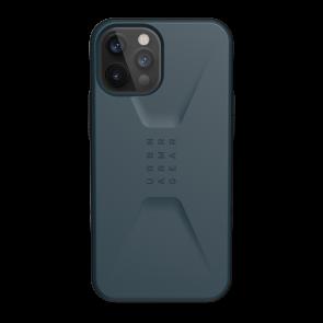 Urban Armor Gear Civilian Case For iPhone 12 Pro Max - Mallard