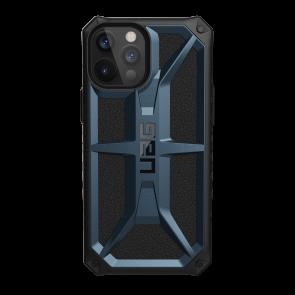 Urban Armor Gear Monarch Case For iPhone 12 Pro Max - Mallard And Black