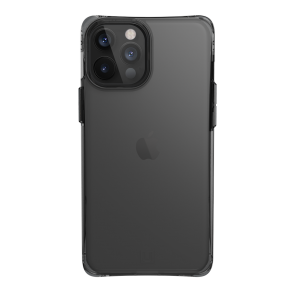 Urban Armor Gear - U Plyo Case For iPhone 12/iPhone 12 Pro - Ash