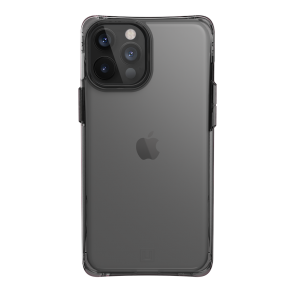 Urban Armor Gear - U Plyo Case For iPhone 12/iPhone 12 Pro - Ice