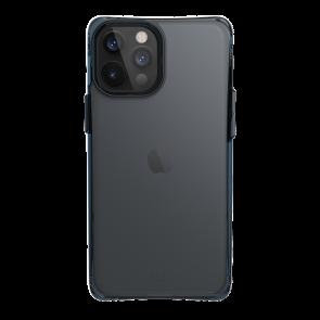 Urban Armor Gear - U Plyo Case For iPhone 12 Pro Max - Soft Blue