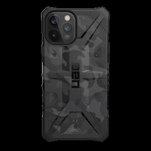 Urban Armor Gear Pathfinder Case For iPhone 12 Pro Max - Midnight Camo