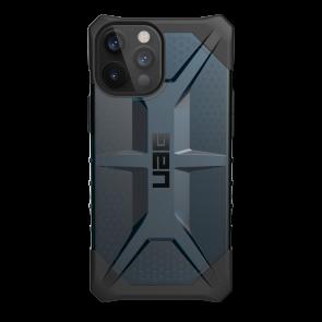 Urban Armor Gear Plasma Case For iPhone 12/iPhone 12 Pro - Mallard And Black