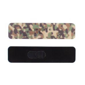 Kamshield Army Camouflage/Black