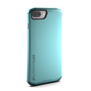 Element Case iPhone 8 Plus & iPhone 7 Plus Aura mint
