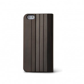 Reveal Nara Wooden iPhone 6 Plus Folio